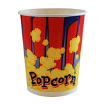 32oz Cinema-Style Popcorn Tubs