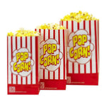 85oz Single Ply Popcorn Bags