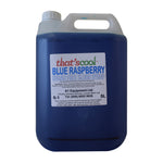 Blue Raspberry Sugar Free Slush Syrup 5L