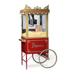 Antique Citation Popcorn Machine