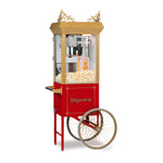 Antique Deluxe 60 Popcorn Machine