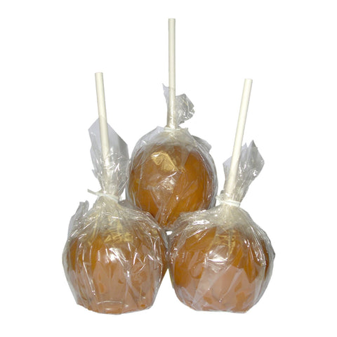Apple Cello Wrap Bags & Ties