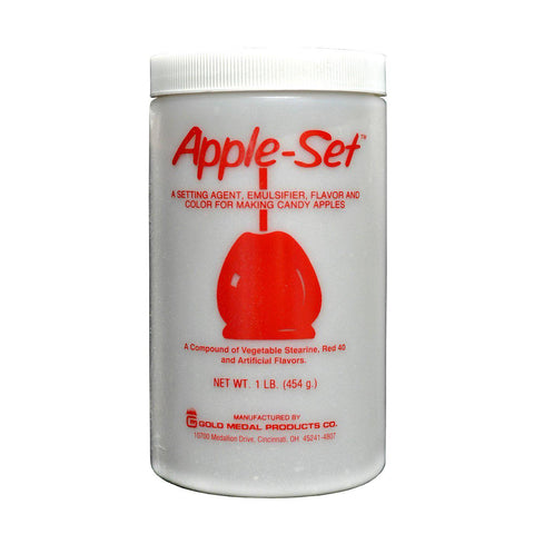 Toffee Apple-Set