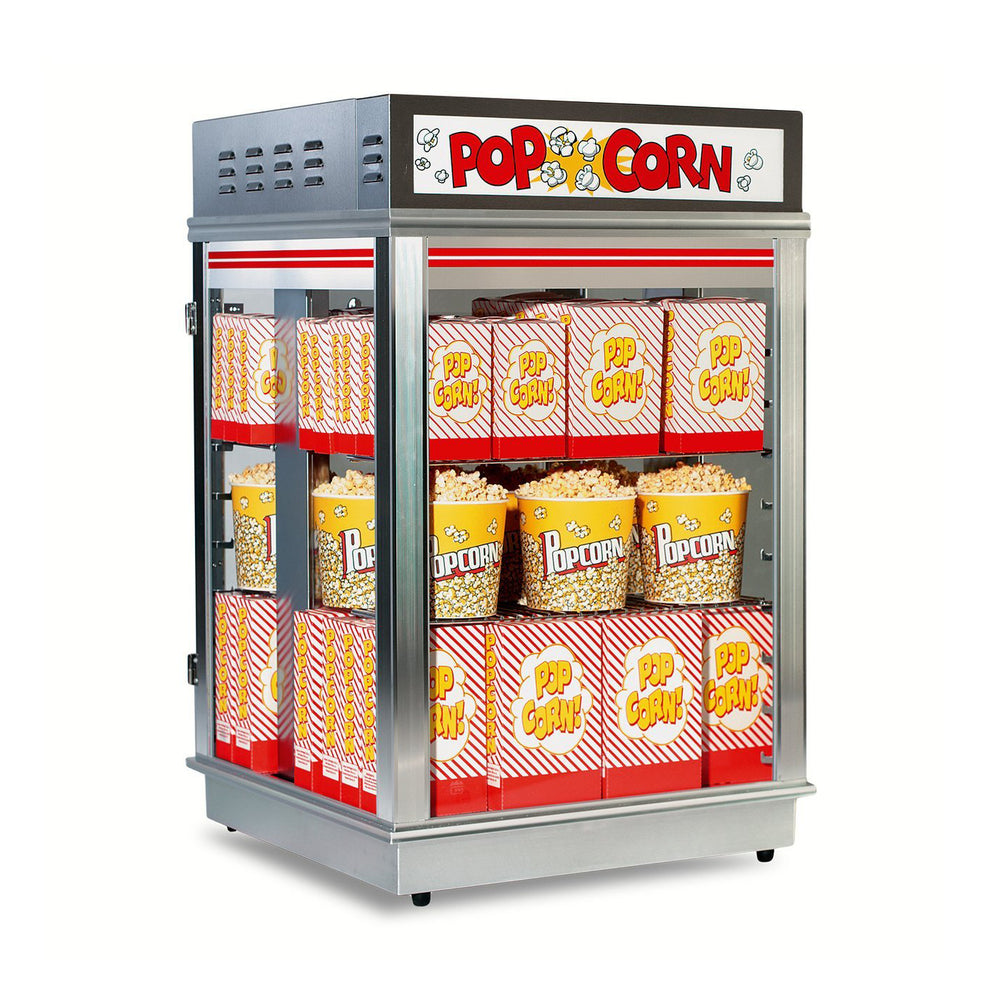 Astro Popcorn Staging Cabinet