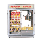 Pop & Self-Serve Astro Popcorn Machine