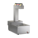 Automatic Topping Dispenser