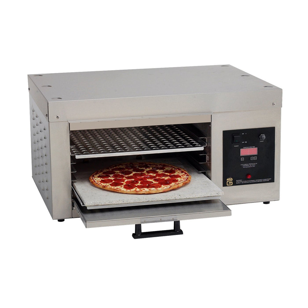 Bake-It-All Oven
