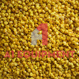 Ready-Made Lemon Popcorn 4kg