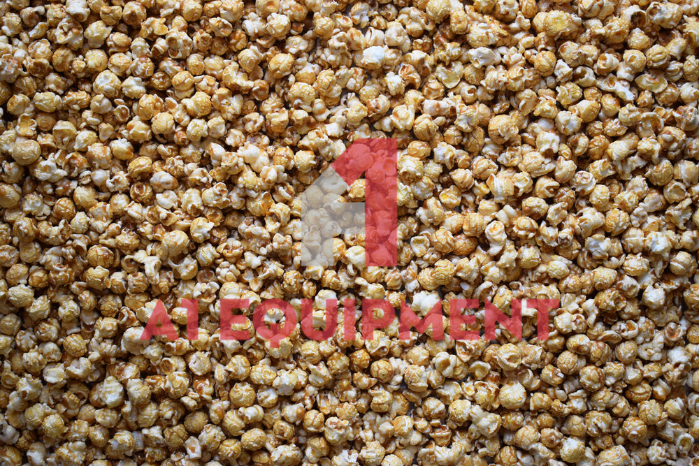 Ready-Made Birthday Cake Popcorn 4kg