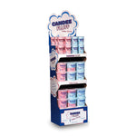 Candy Floss Display Stand