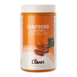 Caramel Donut Compound 1kg