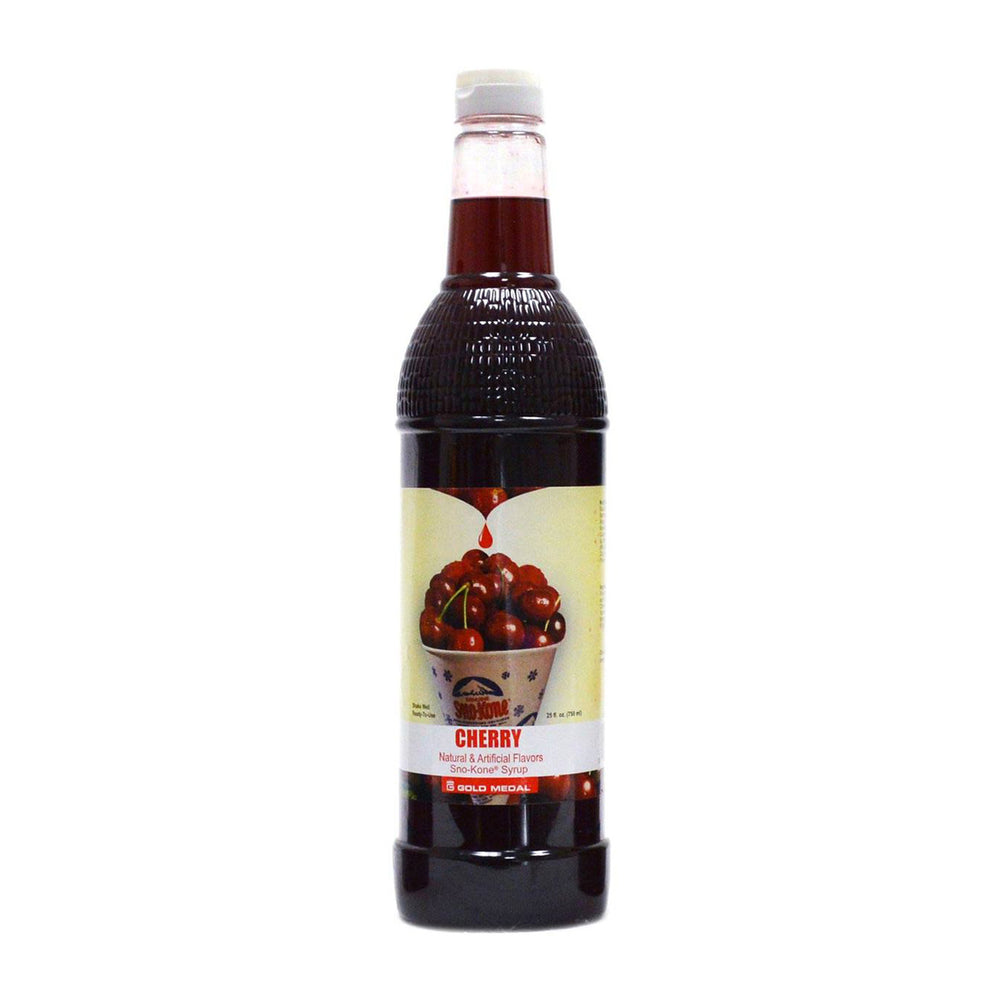 Snow Cone Syrup - Cherry