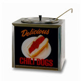 Chilli Hot Dog Warmer