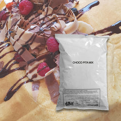 Luxury Choco Pita Mix