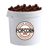 Ready-Made Chocolate Popcorn 4kg
