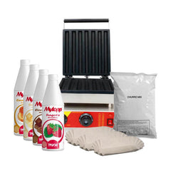Churro Maker Package Deal