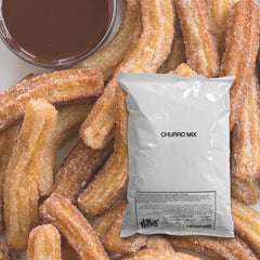 Luxury Churro Mix