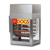 Dogeroo® Hot Dog Rotisserie