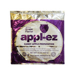 Grape Toffee Apple Mix