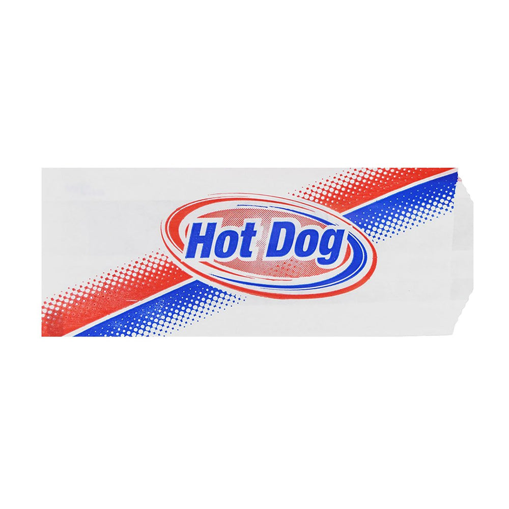 Paper Hot Dog Bags