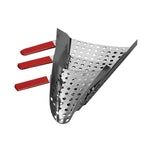 Standard Perforated Popcorn Scoop