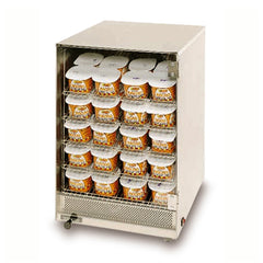 Medium Portion Pak Cheese Warmer