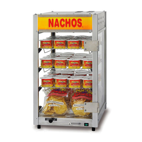 Mini Nacho Warmer