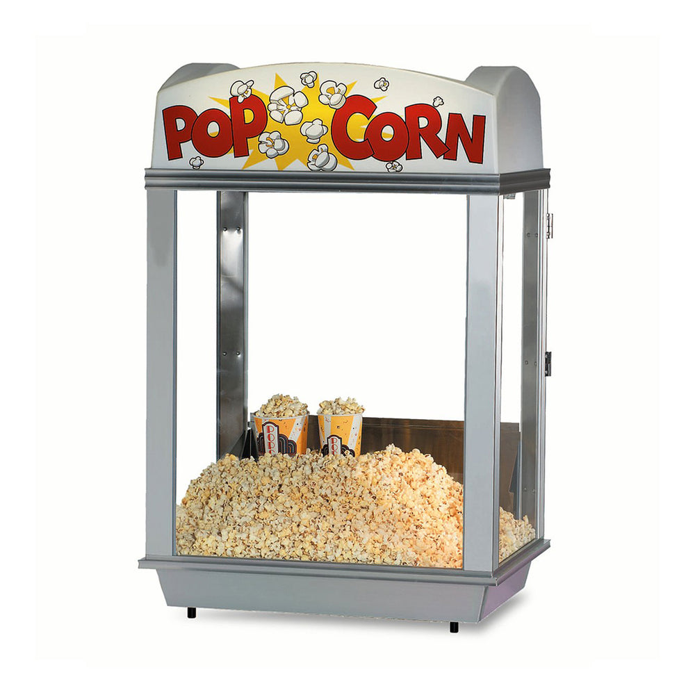 Pop-A-Lot Staging Cabinet