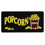 Popcorn Lighted Sign