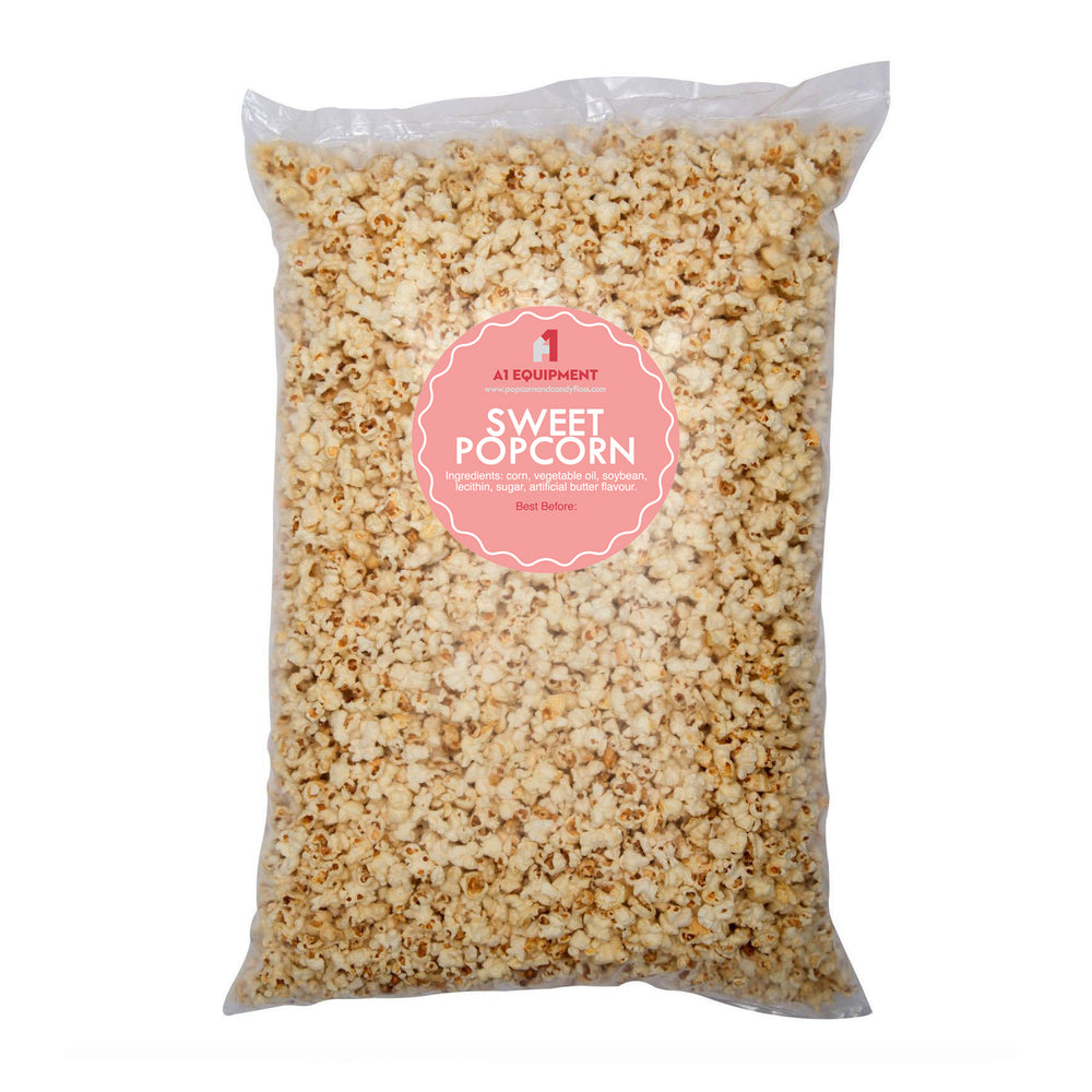 Ready-Made Sweet Popcorn 1.5kg