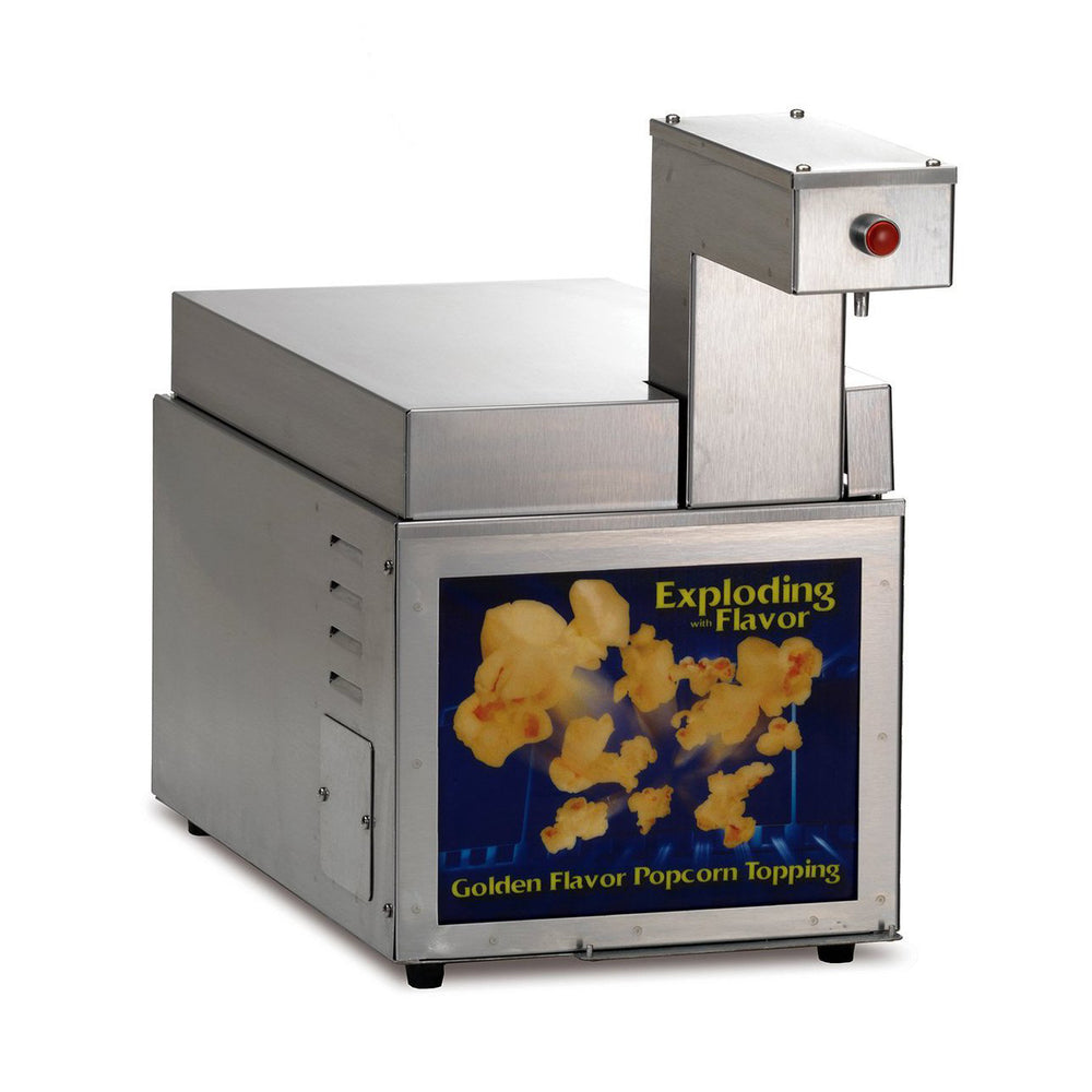 Popcorn Topping Dispenser