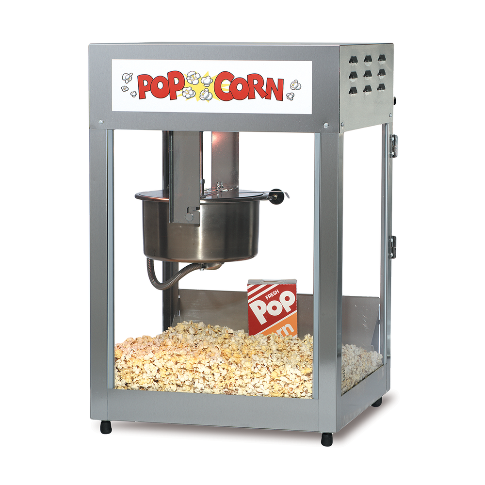 12/14oz PopMaxx Popcorn Machine
