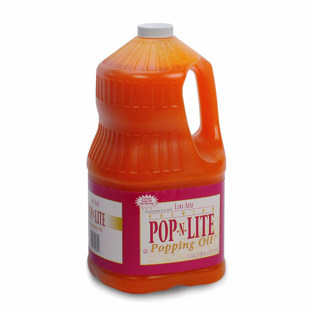 Pop-N-Lite Popping Oil