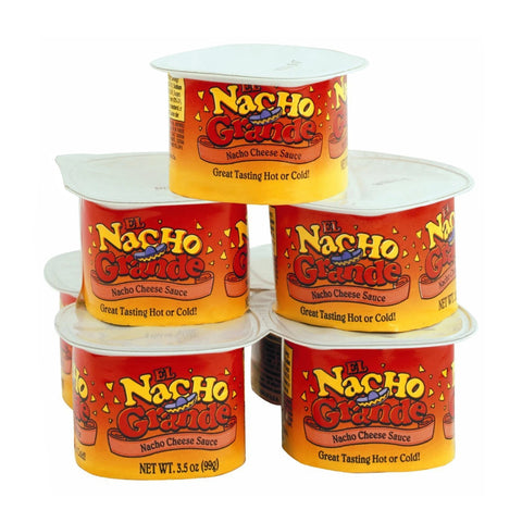 Portion Pak Nacho Cheese Sauce