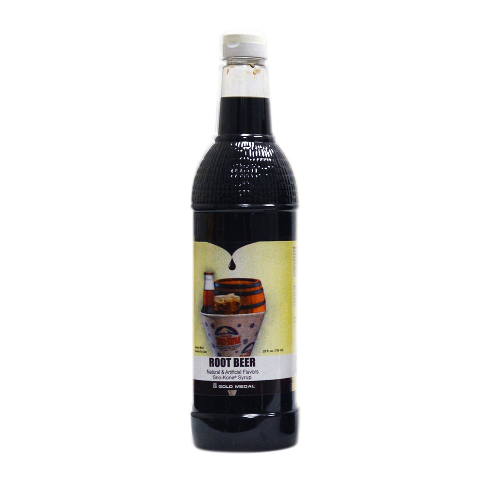 Snow Cone Syrup - Root Beer