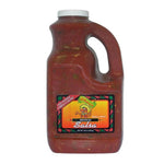 Medium Hot All-Natural Salsa Sauce 2.8kg