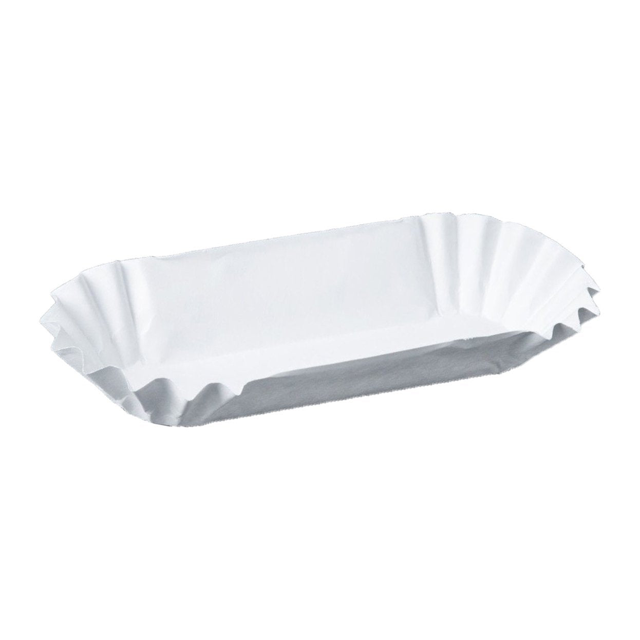 Serving Paper Trays