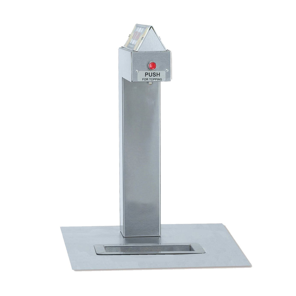 Single-Head Topping Dispenser
