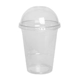 Slush Cups with Dome Lids 12oz