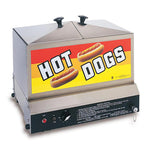 Steamin' Demon Hot Dog Steamer