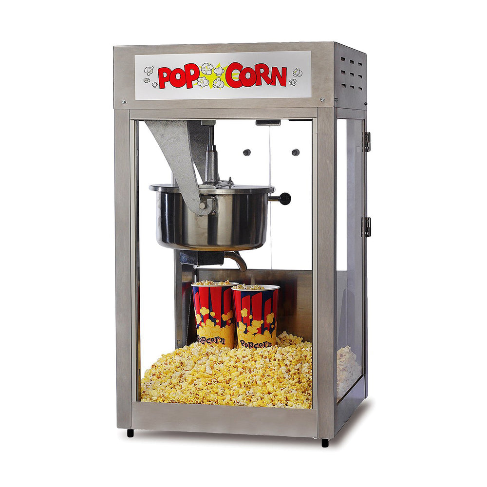 16oz Super PopMaxx Popcorn Machine