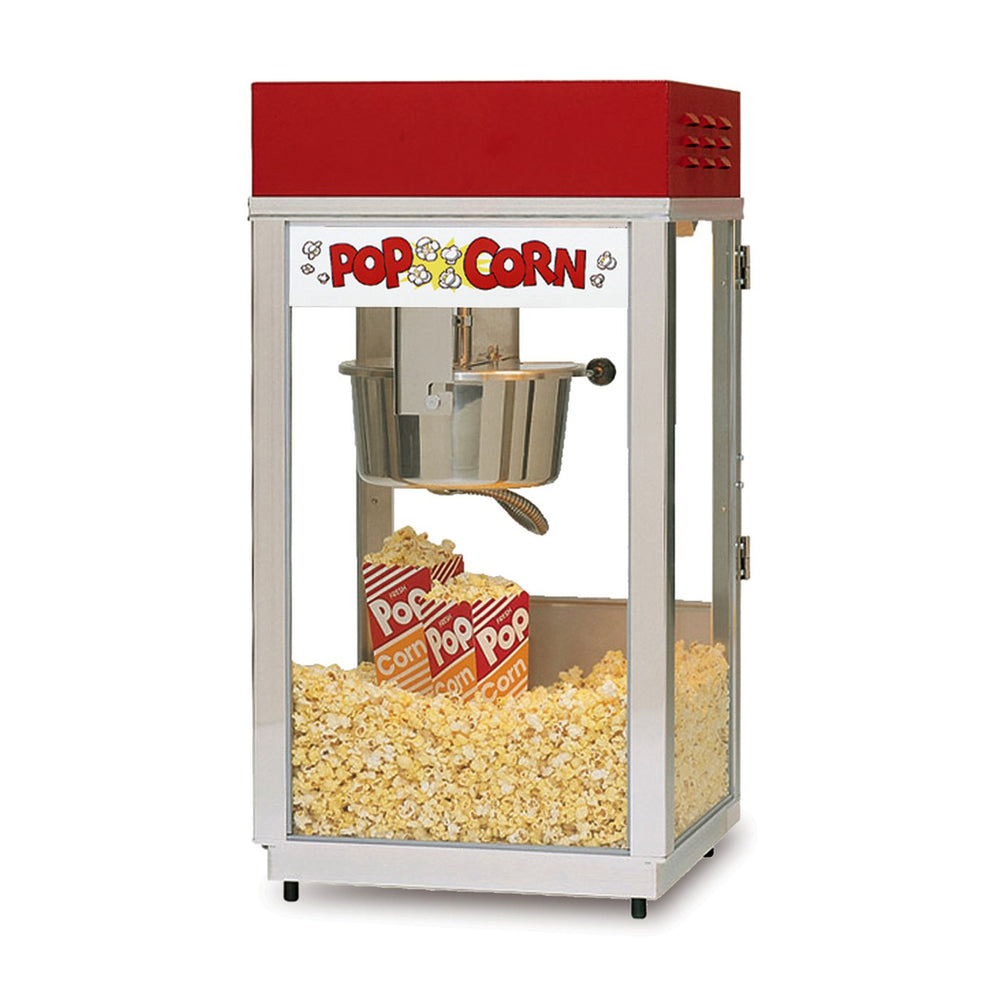 8oz Super 88 Popcorn Machine