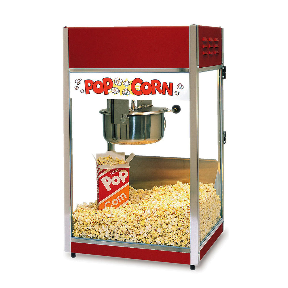 6oz Ultra 60 Special Popcorn Machine