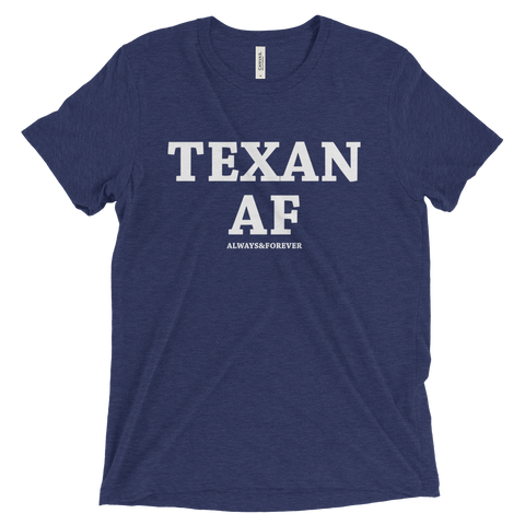 Always & Forever Texan Unisex Tee