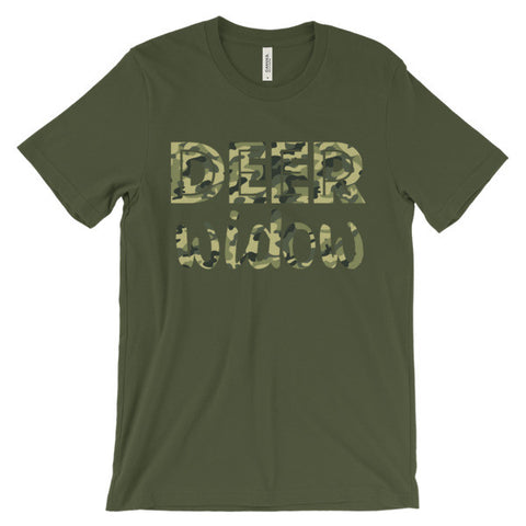 Deer Widow Tee