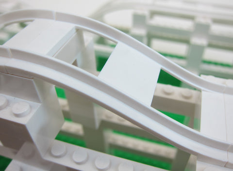 Track 2 Bricks Tall - BC007