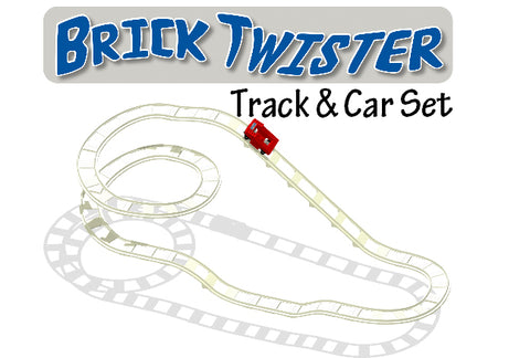 Brick Twister Track & Car Set (BC506)