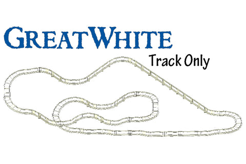 Great White Track Set (BC508)