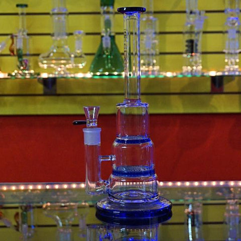 "12"", 5mm Double Honeycomb Perc"
