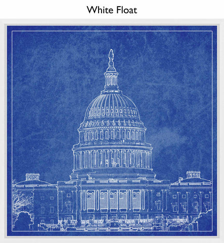 Capitol hill blueprint bad dog editions capitol hill blueprint malvernweather Gallery